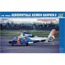 Aerospatiale AS365N2 Dauphin 1/48
