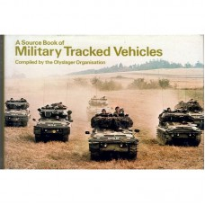 A Source Book of Military Tracked Vehicles Books