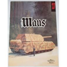 Maus Books