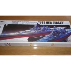 USS New Jersey 1/900