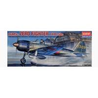 Zero fighter TYPE 52C[A6M5C] 1/72