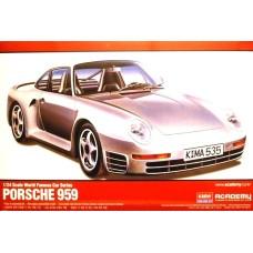 Porsche 959 1/24