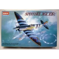 Spitfire Mk.XIVc 1/48