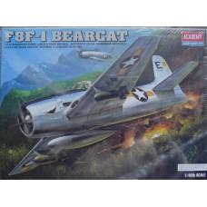 F8F-I Bearcat 1/48