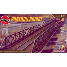 pontoon Bridge 1/72
