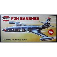 F2H Banshee 1/72