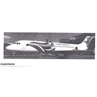 Cebu Pacific DC-9-30 Decals 1/100