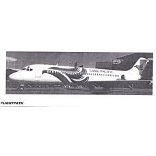 Cebu Pacific DC-9-30 Decals 1/100