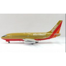 Southwest Boeing 737 Decals 1/144