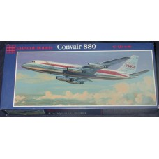 Convair 880 1/126