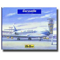 Caravelle 1/200