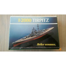 Tirpitz 1/2000