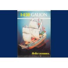 Galion 1/450