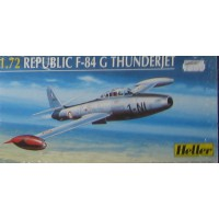 Republic F-84 Thunderjet 1/72