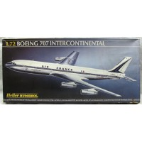 Boeing 707 Intercontinental 1/72