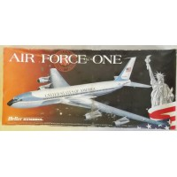 Air Force One 1/72