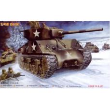 US M4A3 76W tank 1/48