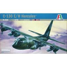 C-130E/H Hercules 1/72