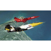 F-104G Starfighter special colors 1/48