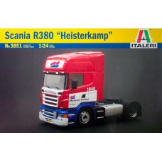 "Scania R380 ""Heisterkamp"" 1/24"