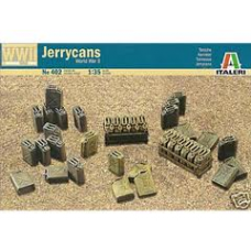 Jerrycans 1/35