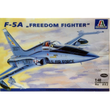 F-5A Freedom Fighter 1/48