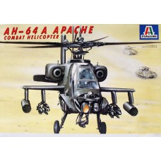 AH-64 Apache 1/48