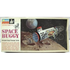 Space Buggy 1/48