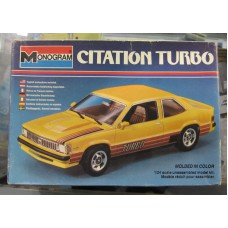 Citation Turbo X 1/24