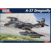 A-37 Dragonfly 1/48
