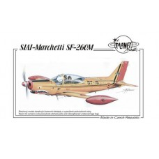 SIAI-Marchetti SF-260 1/48