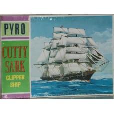 Cutty Sark 1/150