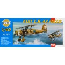 Fiat CR42 Falco 1/40