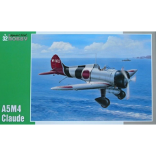 A5M4 Claude 1/32