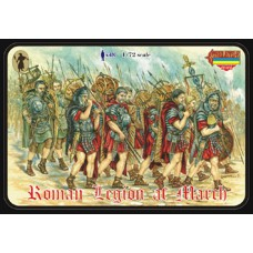 Roman Legion at March 1/72