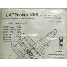 LATEcoère 298 1/72