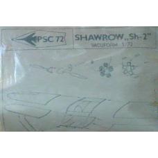 Shawrow Sh-2 1/72